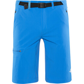 The North Face Speedlight Shorts Men bomber blue